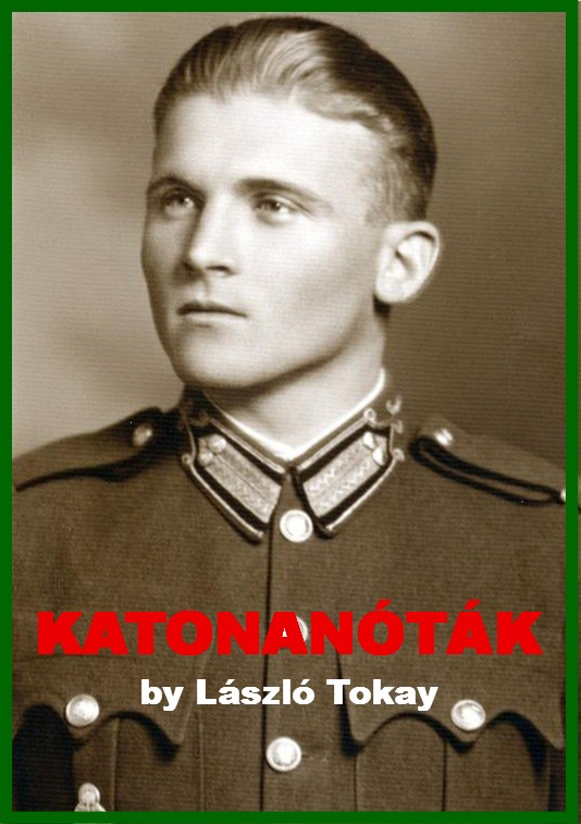 Katonanóták (Soldier's Songs)